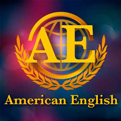 American English Telegram channel