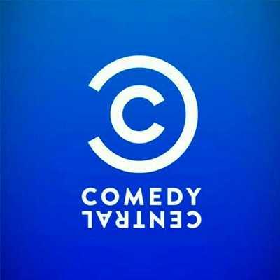 Comedy Central Telegram channel