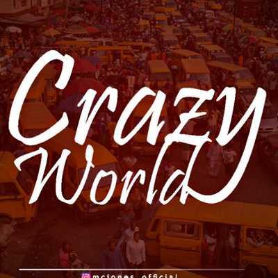 Crazy world WhatsApp group