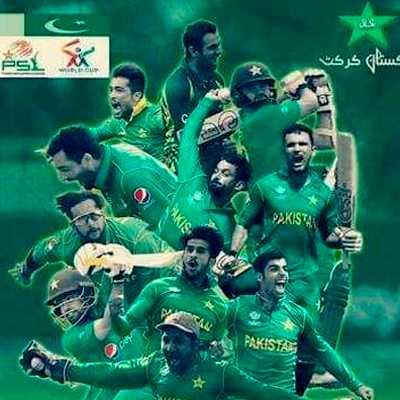 Cricket Of PAKISTAN whatsapp group