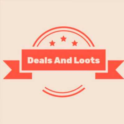 Deals & Loots Group WhatsApp group