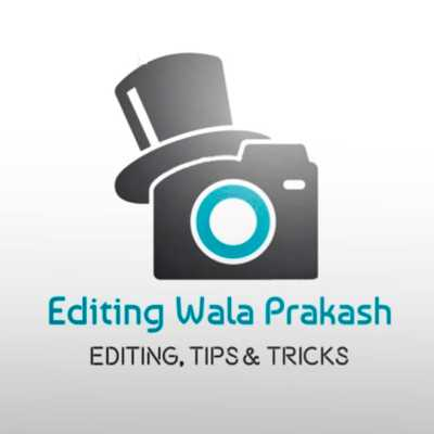 Editing Wala Prakash WhatsApp group