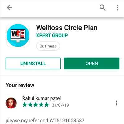 Ezywallet whatsapp group
