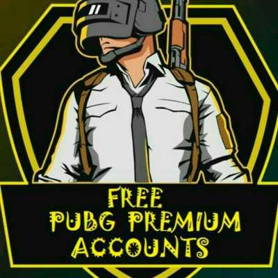 Free PUBG PREMIUM Acc. WhatsApp group