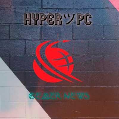Hyper PC Gaming News WhatsApp group