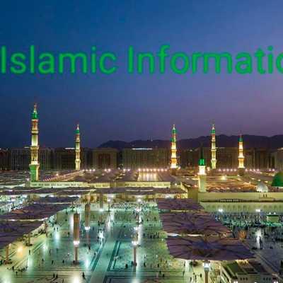 Islamic Information WhatsApp group