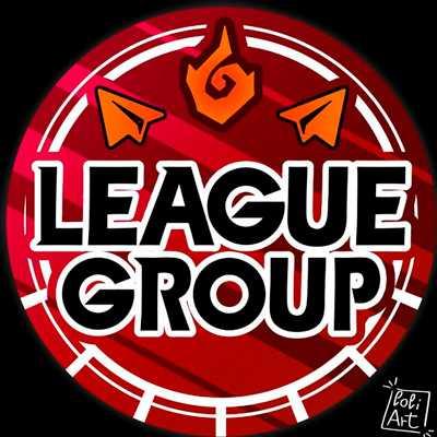 Leaguegroup Telegram Group