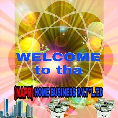 NAPR HOME BUSINESS TOP ID whatsapp group