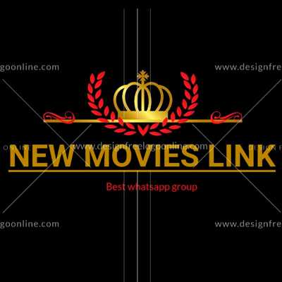 New Movies link WhatsApp Group