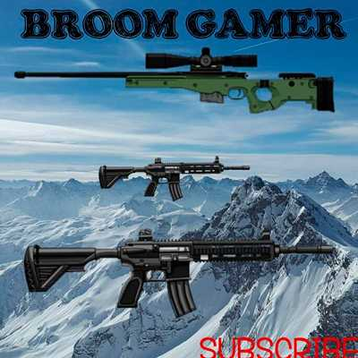 PUBG BROOM GAMER WhatsApp group