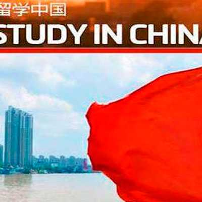 Scholarships in China whatsapp group