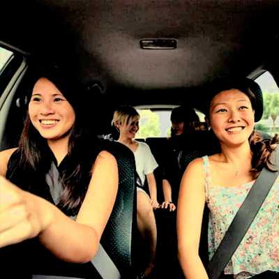SG Hitch Female Drivers Riders Telegram Group