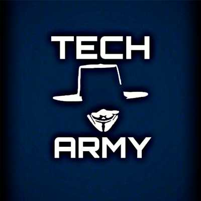 TECH ARMY 13.0 WhatsApp group