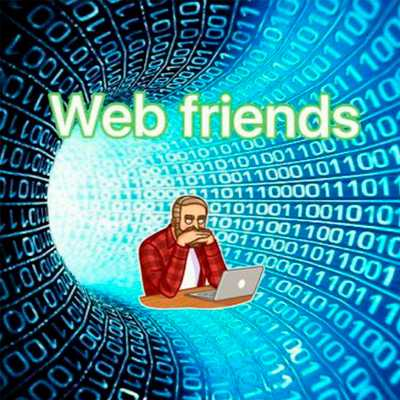 Web Friends Telegram Group